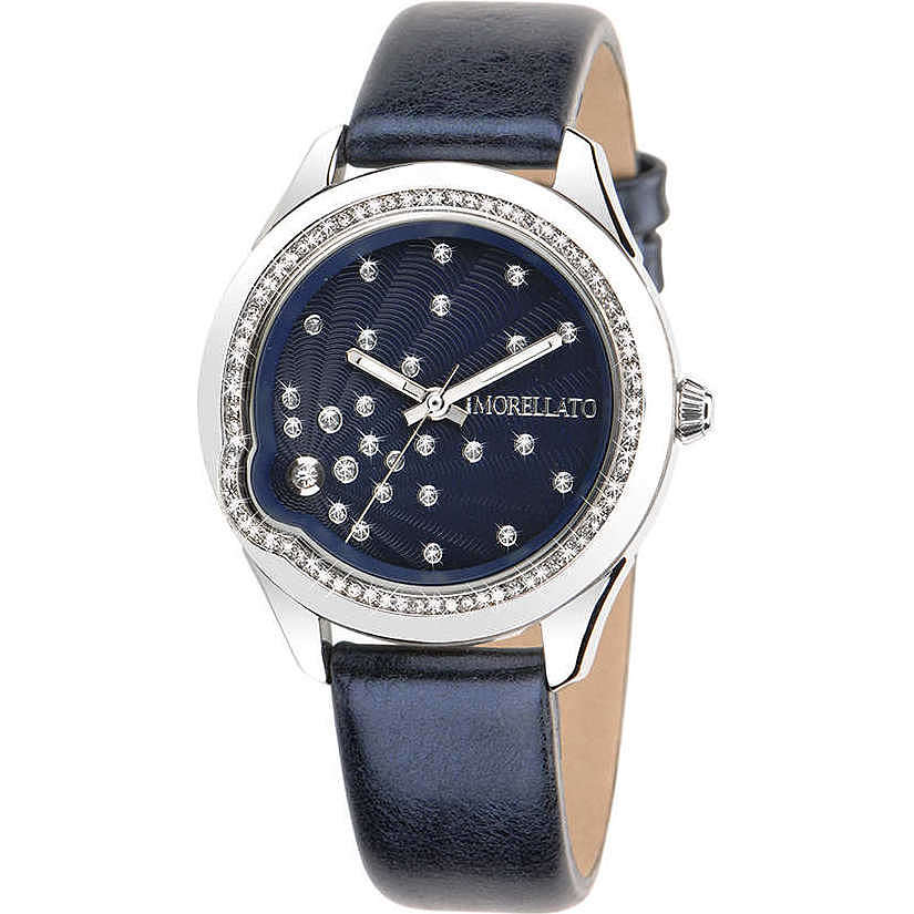watch only time woman Morellato Giulietta R0151111503