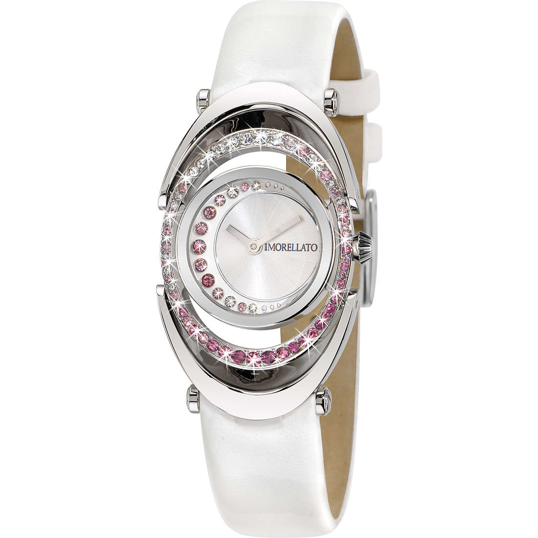 watch only time woman Morellato Heritage R0151106503