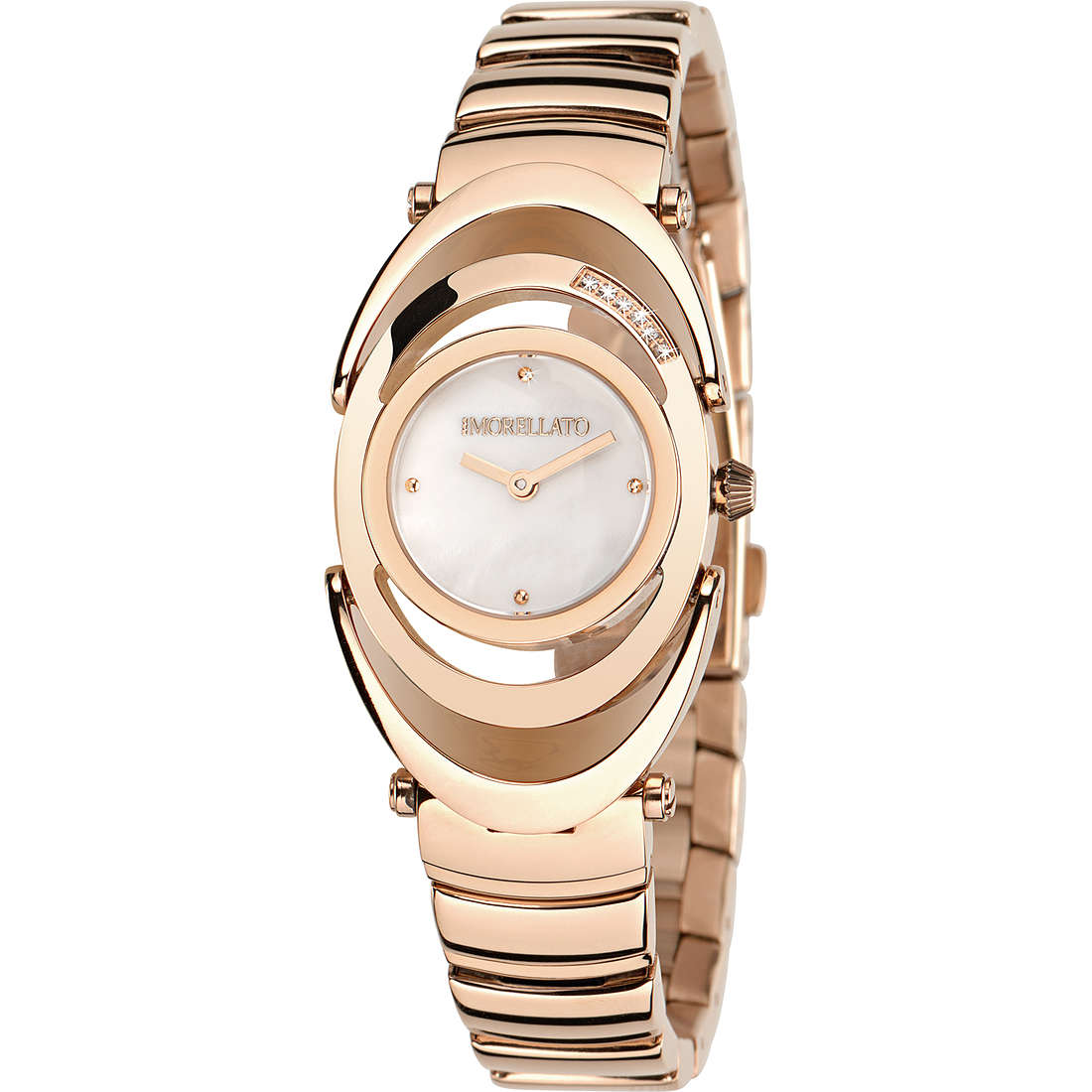 watch only time woman Morellato Heritage R0153106502