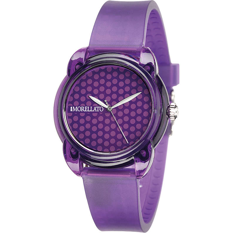 watch only time woman Morellato Jelly R0151101509