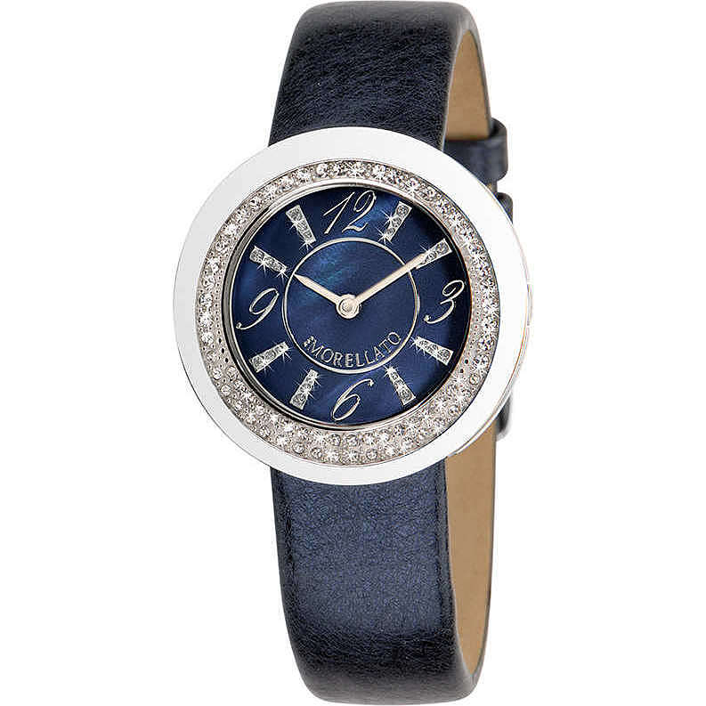 watch only time woman Morellato Luna R0151112502