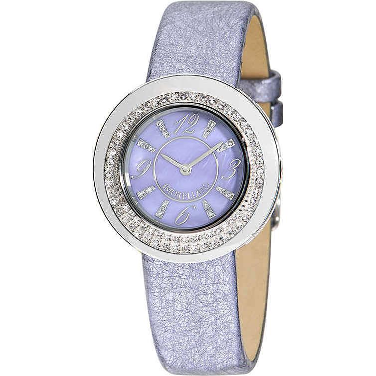 watch only time woman Morellato Luna R0151112506