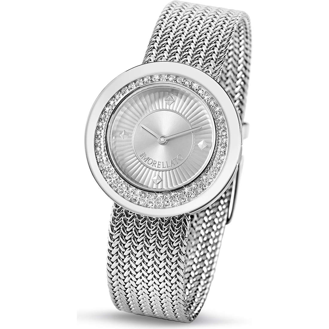 watch only time woman Morellato Luna R0153112502