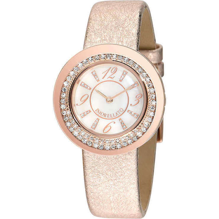 watch only time woman Morellato Madreperla R0151112501