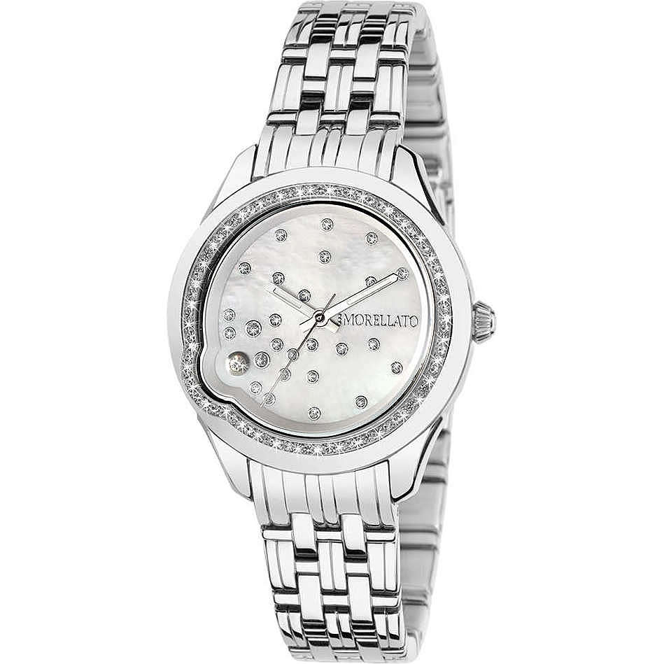 watch only time woman Morellato Madreperla R0153111501