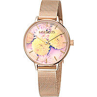 watch only time woman Morellato Ninfa R0153141502
