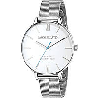watch only time woman Morellato Ninfa R0153141521