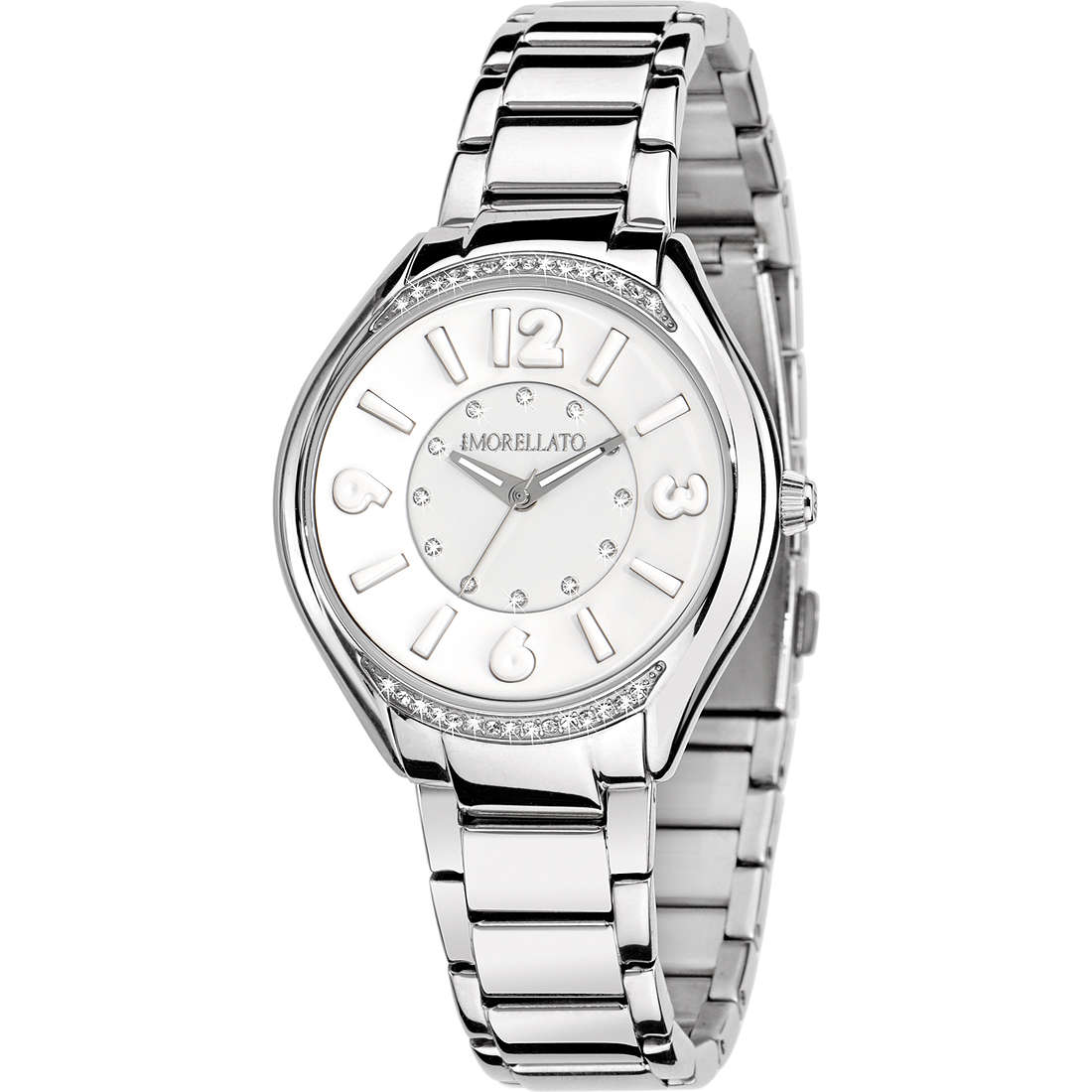watch only time woman Morellato Panarea R0153104503