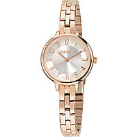 watch only time woman Morellato Petra R0153140510