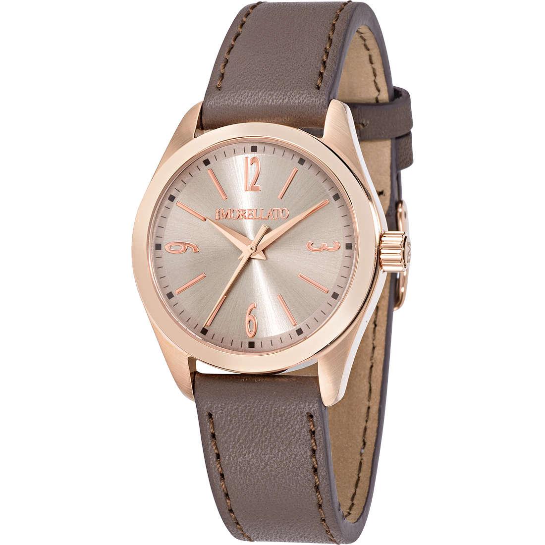 watch only time woman Morellato Posillipo R0151132503
