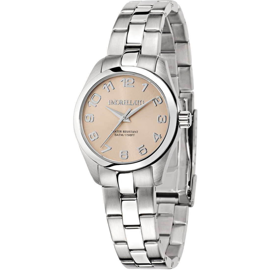 watch only time woman Morellato Posillipo R0153132508