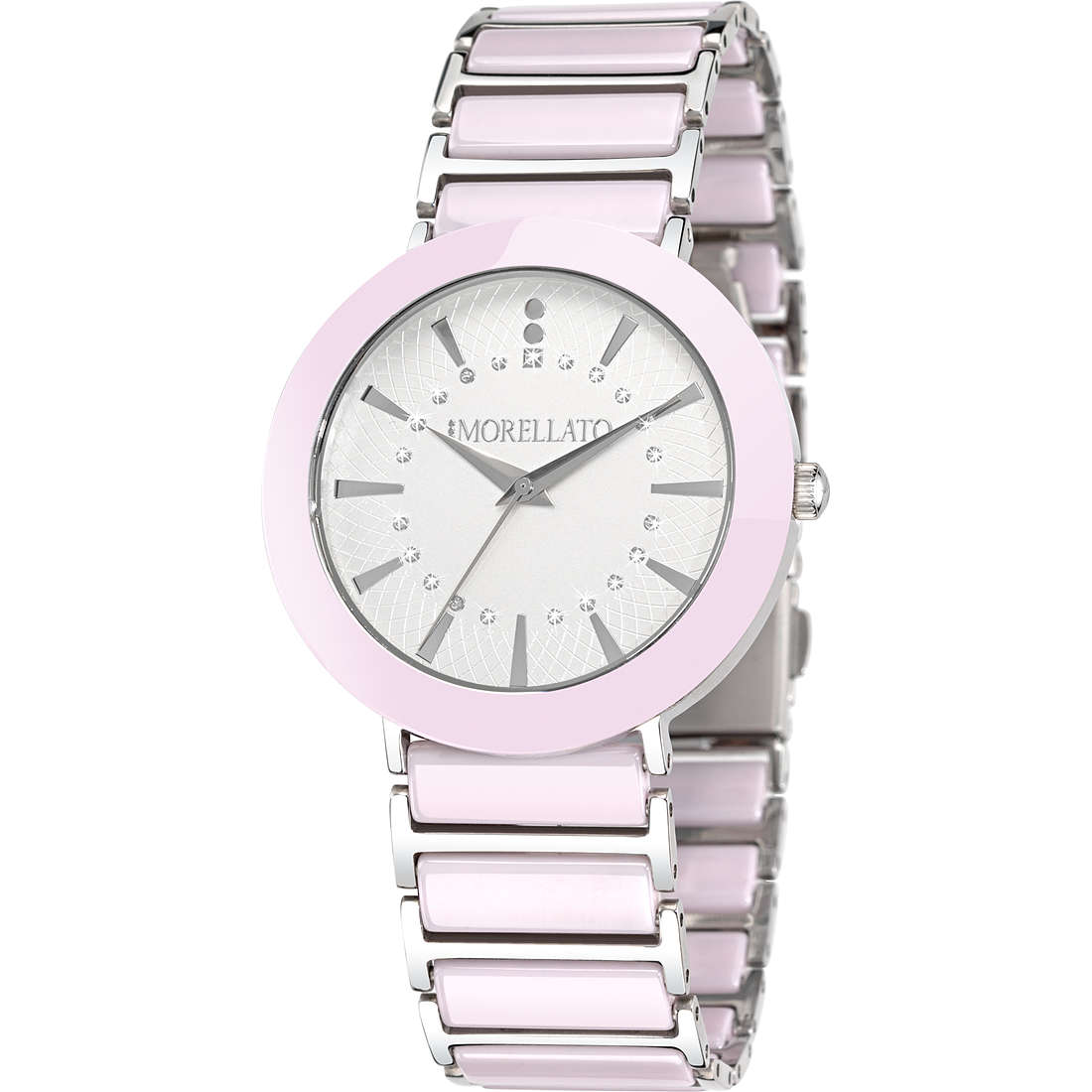 watch only time woman Morellato R0153103506