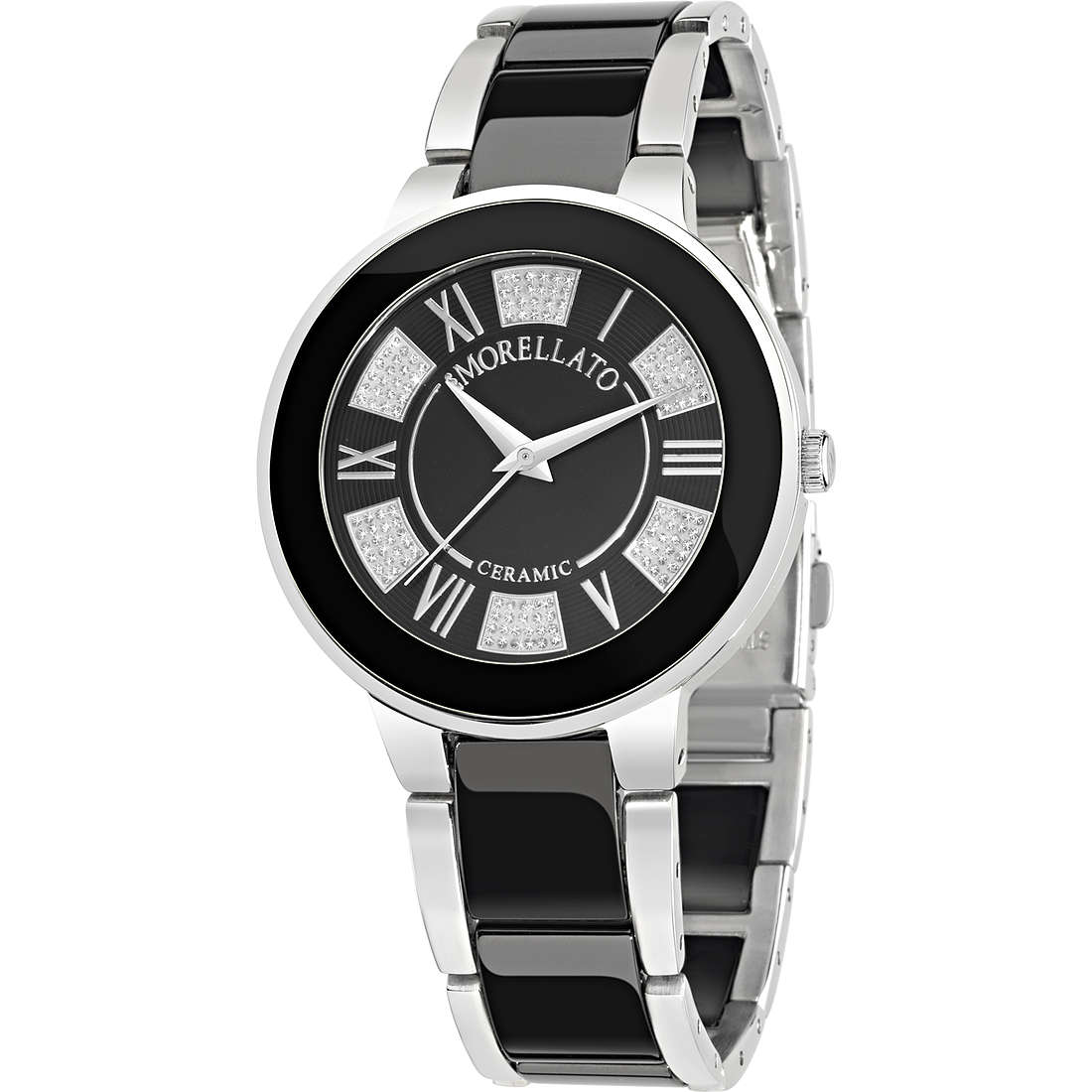 watch only time woman Morellato Roma R0153118502