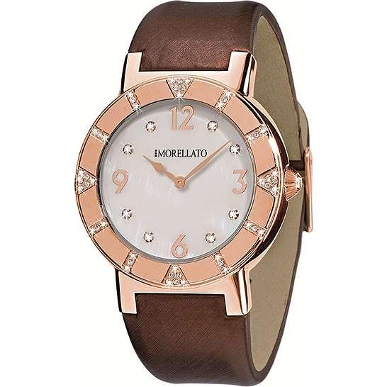 watch only time woman Morellato SHT006