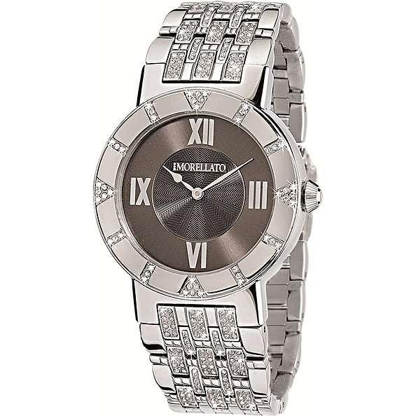 watch only time woman Morellato SHT007