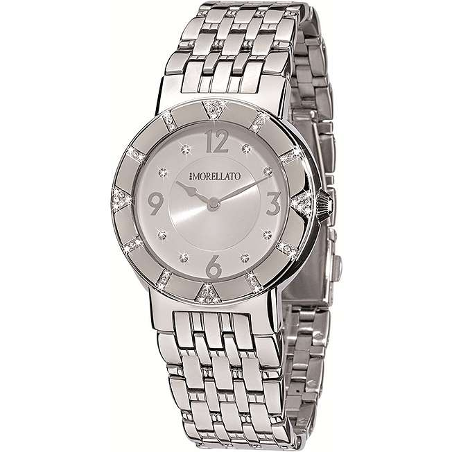 watch only time woman Morellato SHT008