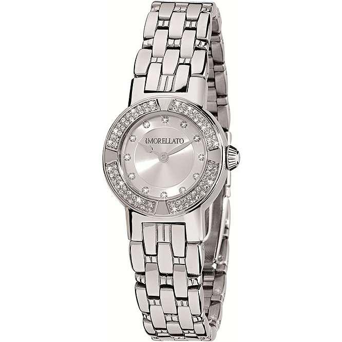 watch only time woman Morellato SHT010