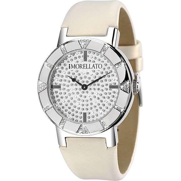 watch only time woman Morellato SHT018