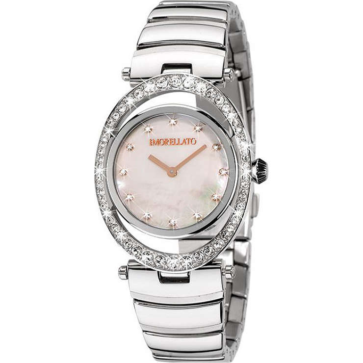watch only time woman Morellato SQG017
