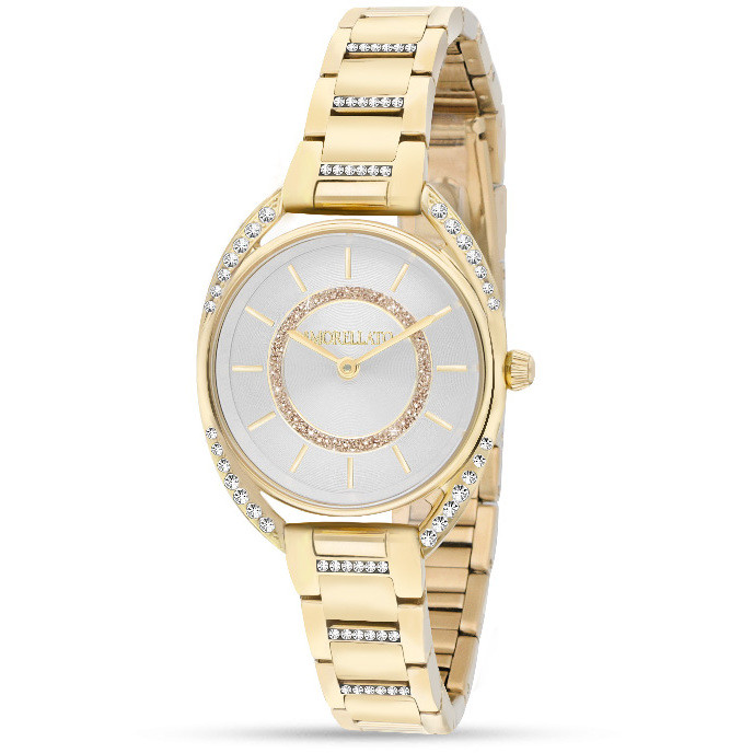 watch only time woman Morellato Tivoli R0153137501