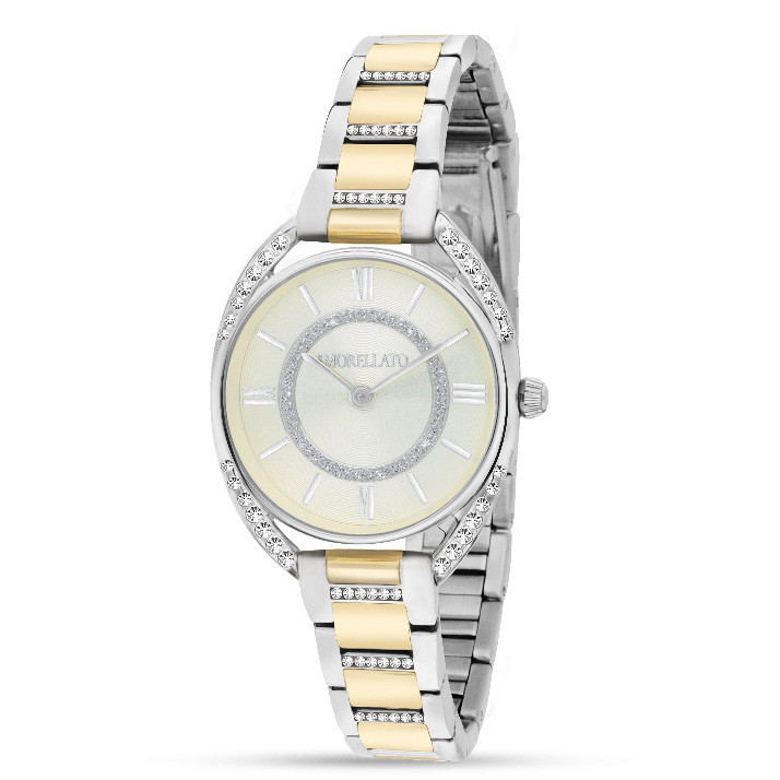 watch only time woman Morellato Tivoli R0153137504