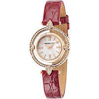 watch only time woman Morellato Venere R0151121504