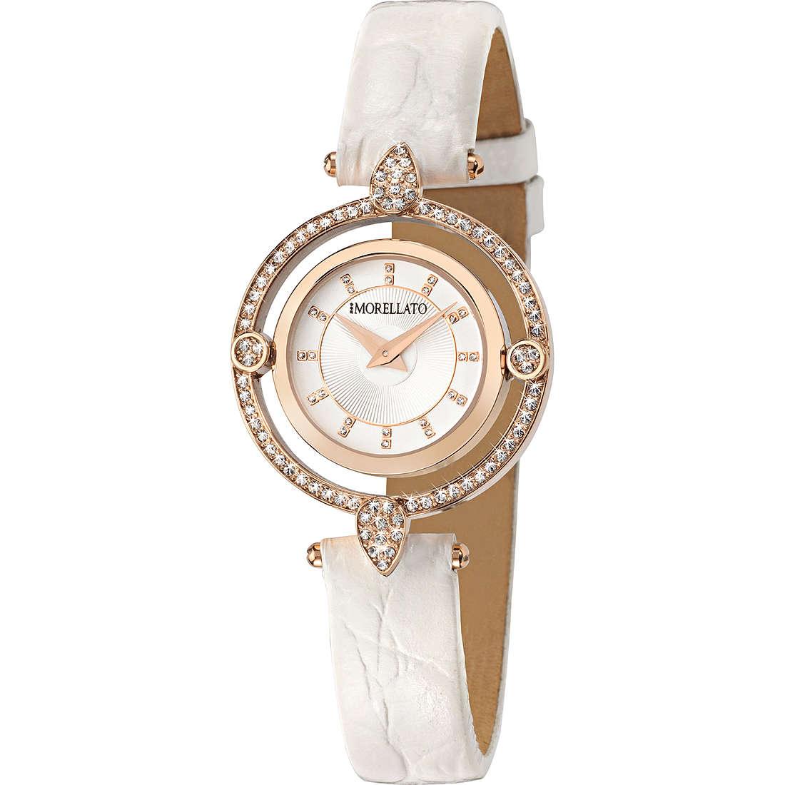watch only time woman Morellato Venere R0151121505