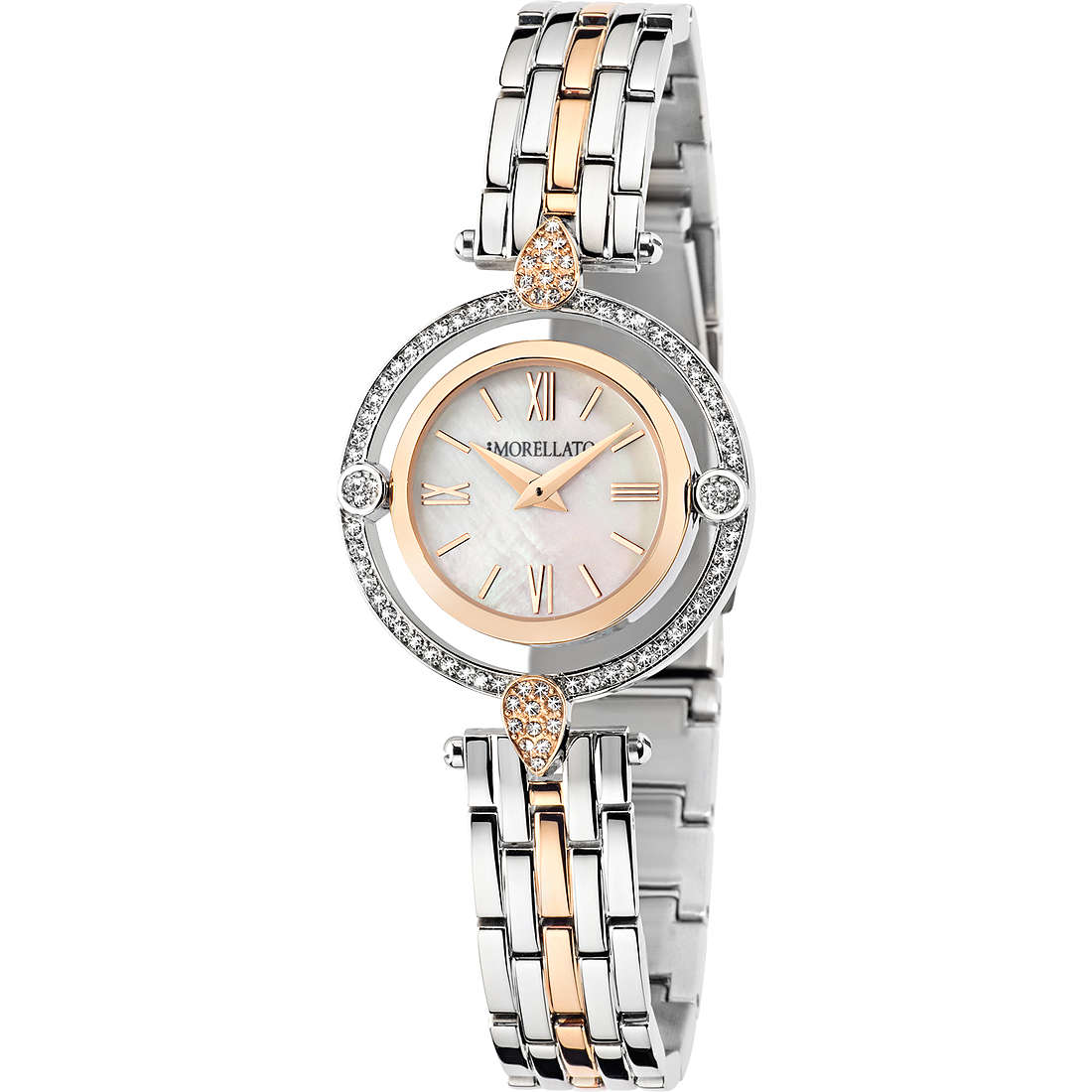 watch only time woman Morellato Venere R0153121501