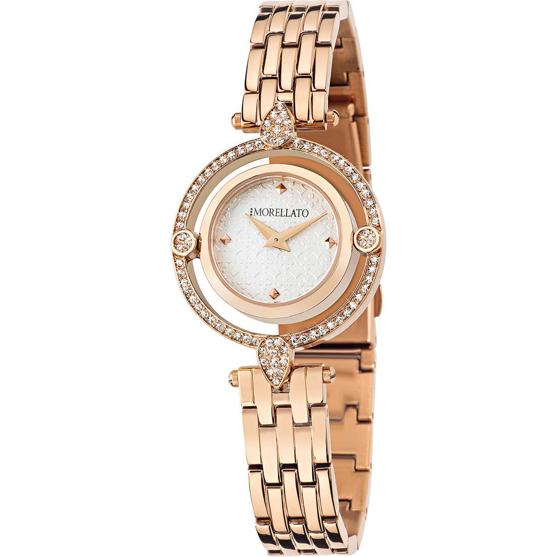 watch only time woman Morellato Venere R0153121504
