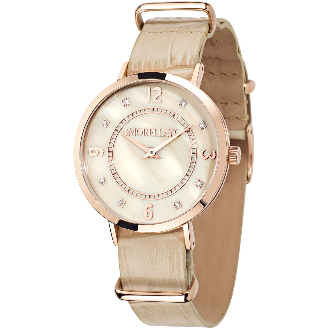 watch only time woman Morellato Versilia R0151133507