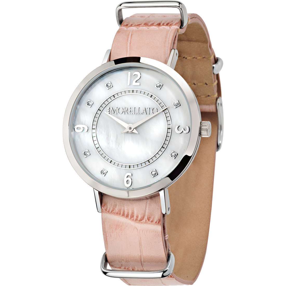 watch only time woman Morellato Versilia R0151133508