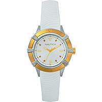 watch only time woman Nautica Capri NAPCPR001