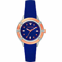 watch only time woman Nautica Capri NAPCPR002