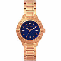 watch only time woman Nautica Capri NAPCPR005