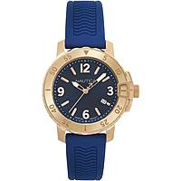 watch only time woman Nautica Chicago NAPCHG003