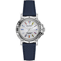 watch only time woman Nautica NAD12551L