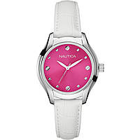 watch only time woman Nautica Nct 18 Mid A10508M