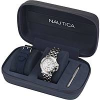 watch only time woman Nautica Prh Box NAPPRH005