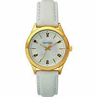 watch only time woman Nautica Venice NAPVNC001