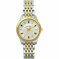 watch only time woman Nautica Venice NAPVNC004