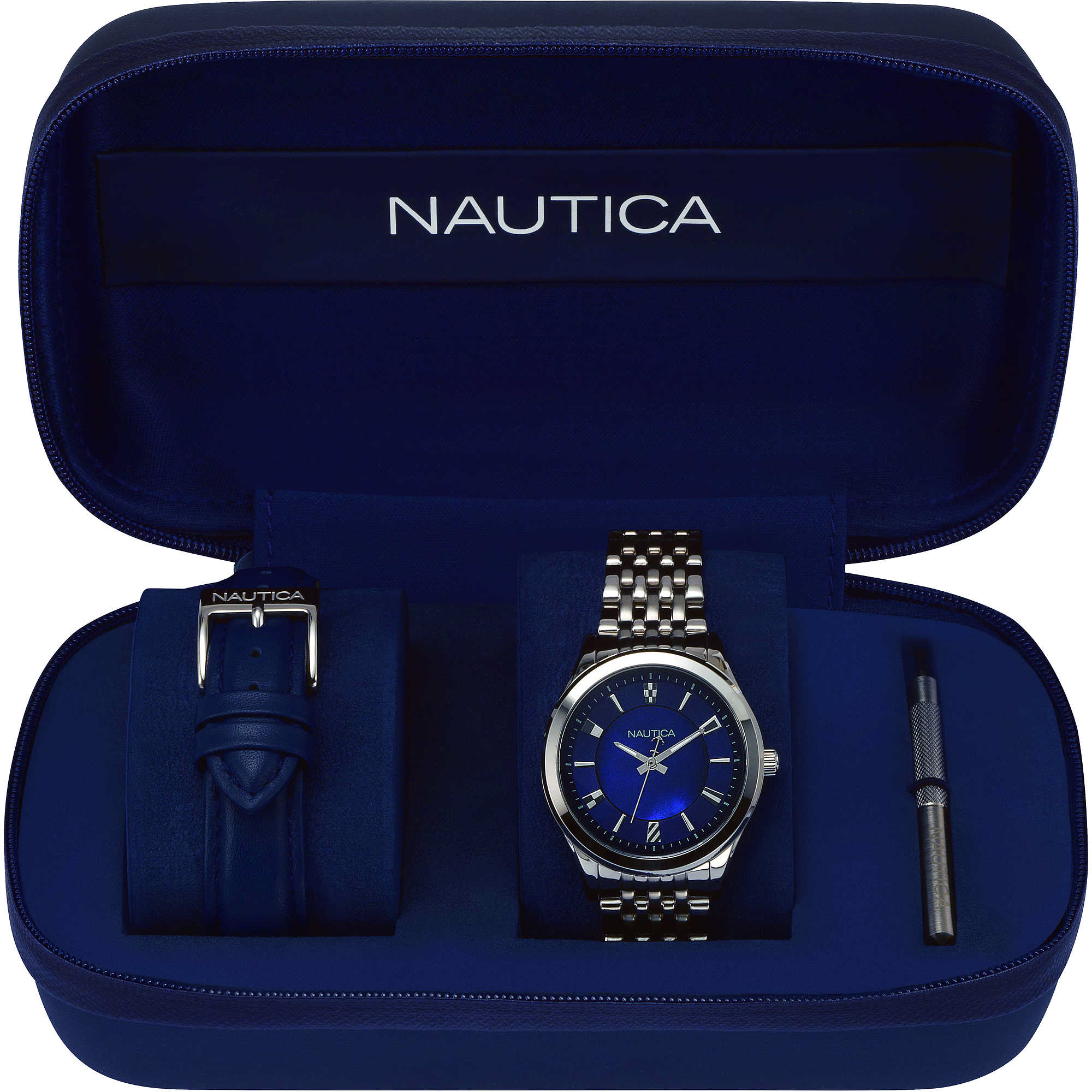 watch only time woman nautica venice napvnc008 only time nautica