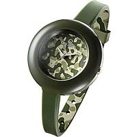 watch only time woman Ops Objects Camo OPSPW-30