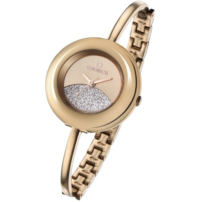 watch only time woman Ops Objects Glitter OPSPW-352