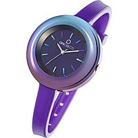 watch only time woman Ops Objects Lux edition OPSPW-340