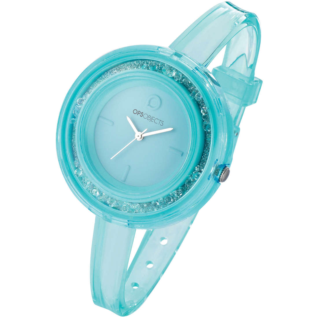 watch only time woman Ops Objects Moving Ston OPSPW-392