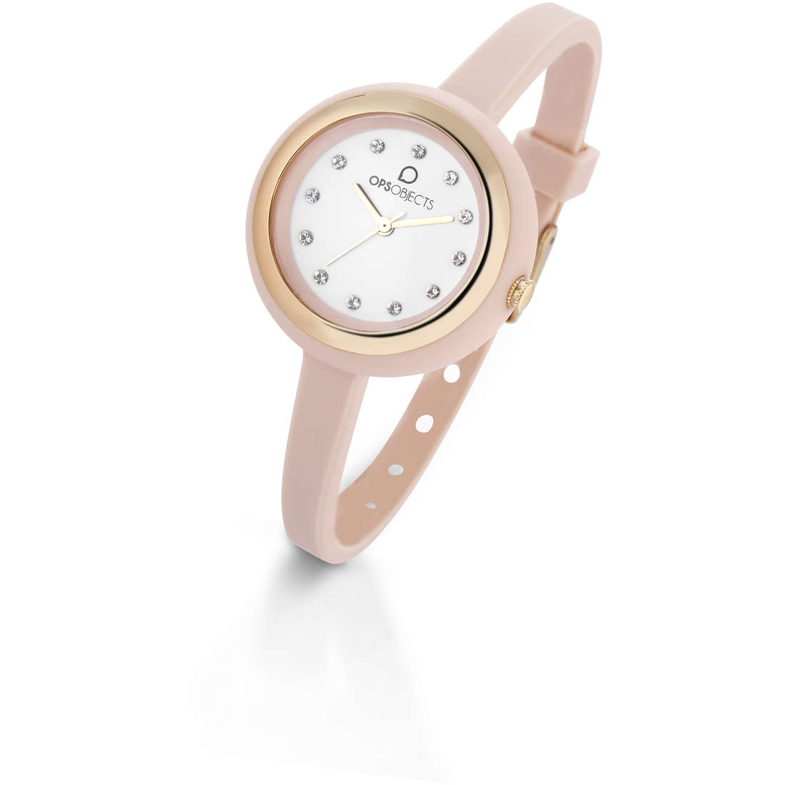 watch only time woman Ops Objects Ops Bon Bon OPSPW-401