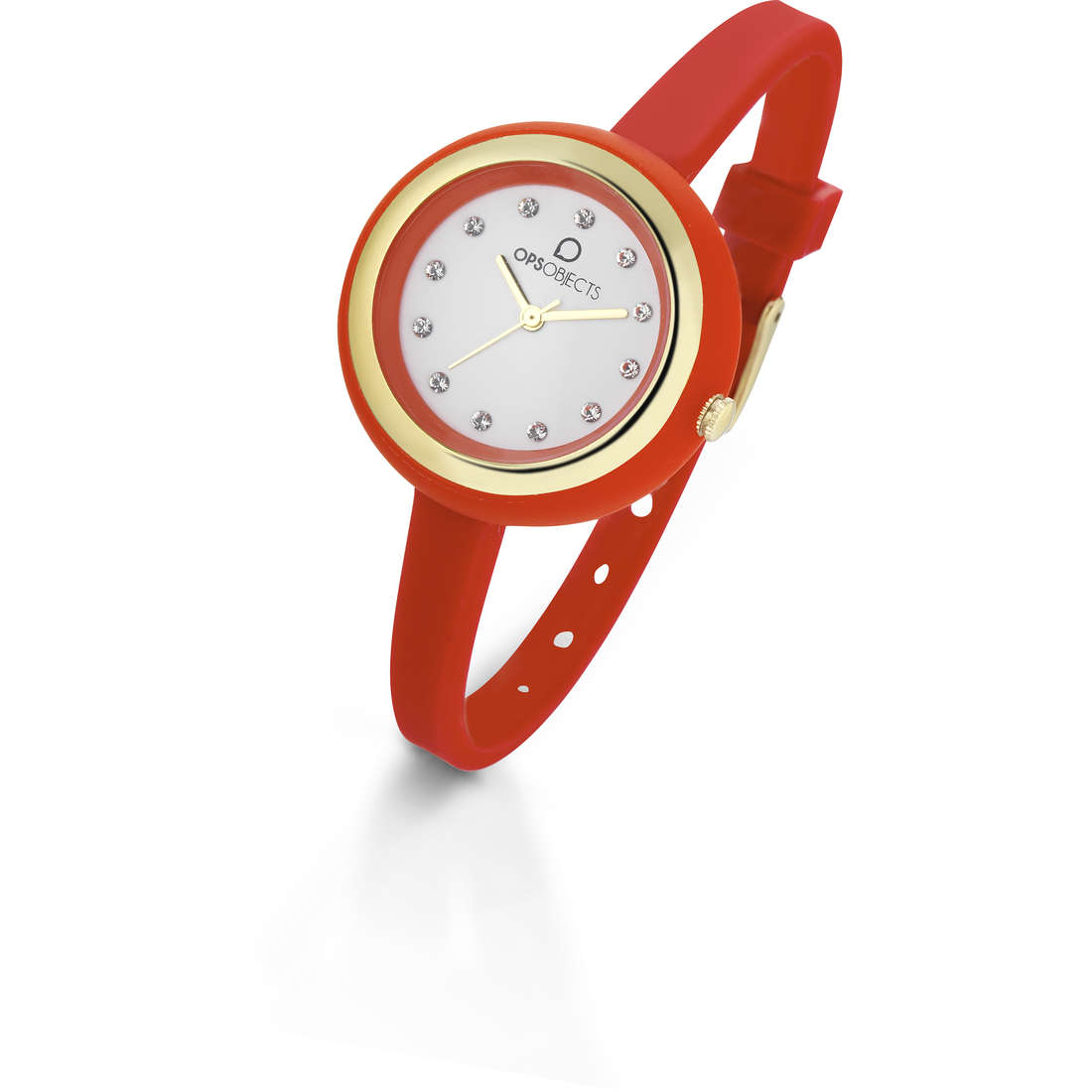 watch only time woman Ops Objects Ops Bon Bon OPSPW-402