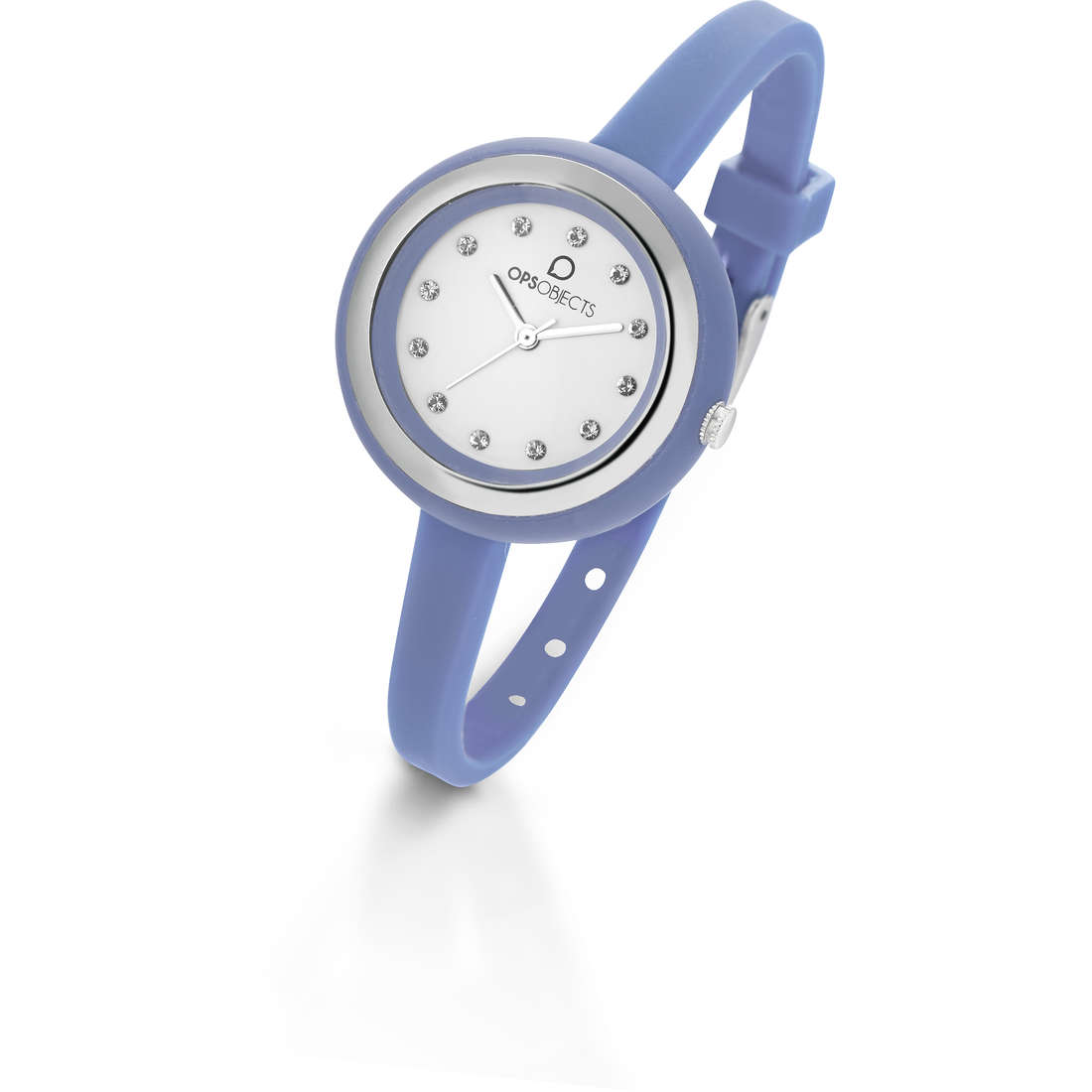 watch only time woman Ops Objects Ops Bon Bon OPSPW-405