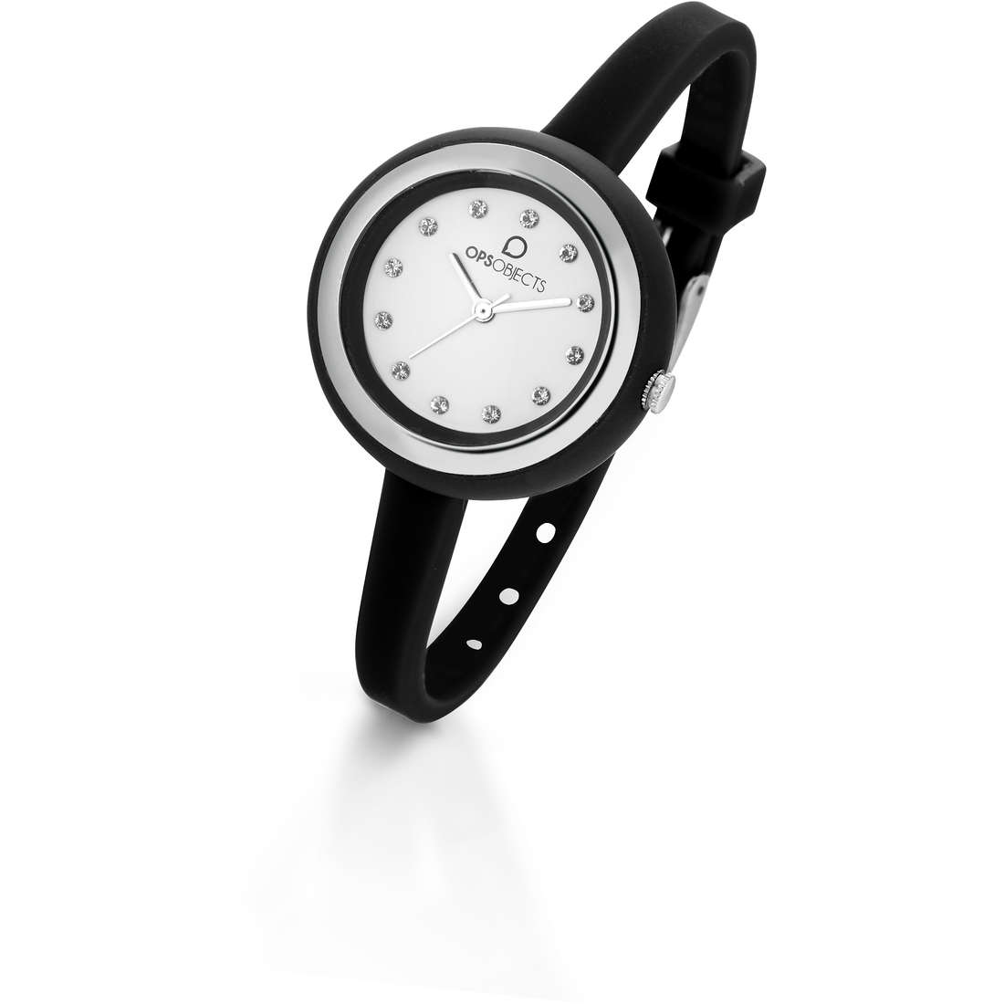 watch only time woman Ops Objects Ops Bon Bon OPSPW-409