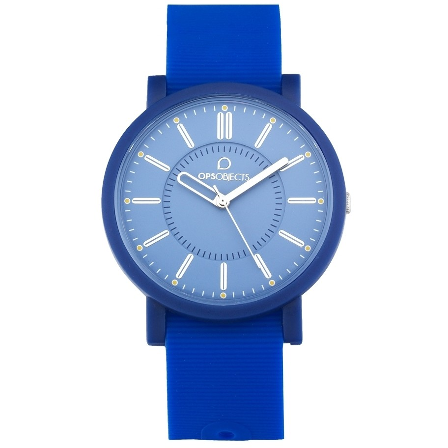 watch only time woman Ops Objects Ops Posh OPSPOSH-01